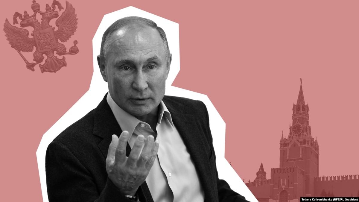 «Резня» на Донбассе: почему Путин заговорил о Сребреницу