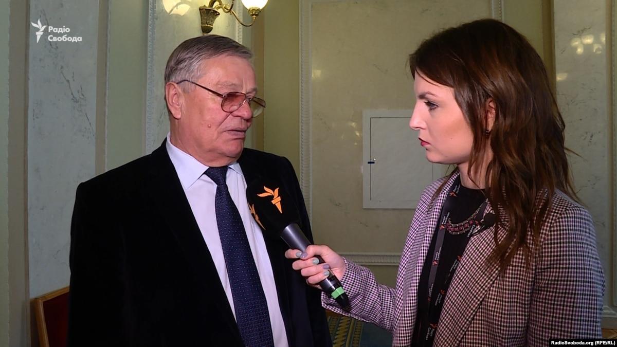«У меня руки так стояли» – депутат Нимченко о кнопкодавстве