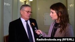 Депутат Верховної Ради Василь Німченко