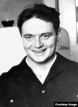 Павел Литвинов. 1960-е