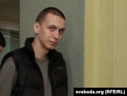 Другую групу крыві мае палітвязень Аляксандар Францкевіч
