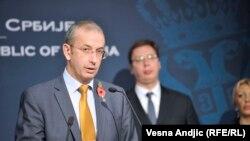 Sporazum bi trebalo da bude podsticaj za napredak u vezi ZSO i energetike: Majkl Devenport