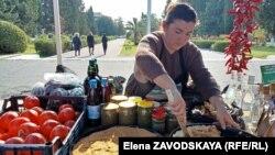 """Абхазской делегации отказано в участии в Международной выставке """"Food Africa-2019"""" в Египте"""