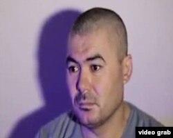 Жанболат Мамаев. Кадр из видеоролика