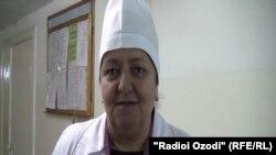 Мастибегим Назарбекова