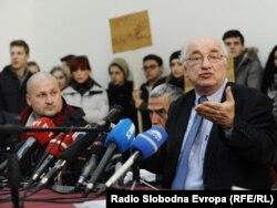 Ibrahim Spahić, 28. decembar 2011.