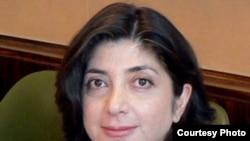 رویا کاشفی، مسئول کميته حقوق بشر «انجمن پژوهشگران ايران» در پاریس