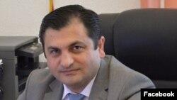 Помощник генерального прокурора Гор Абраамян