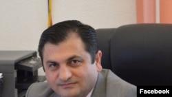 Գոռ Աբրահամյան