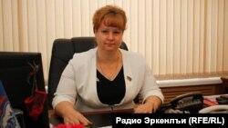 Марина Абрамкина