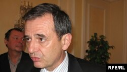 European Parliament deputy Marian-Jean Marinescu
