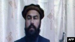 Wali-ur Rehman Mehsud