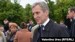 Премьер-министр Молдавии Юрие Лянкэ