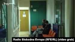 Prazne čekaonice sarajevskih domova zdravlja