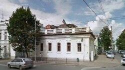 ТИҮ бинасын сатып алучы Илдус Гыймадов белән әңгәмә