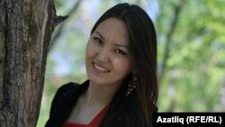 Алисә Арангулова
