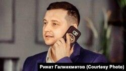 Ринат Галиәхмәтов