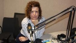 Un interviu cu Cristina Pereateatcu