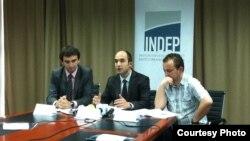Prishtinë, 30 maj 2012.