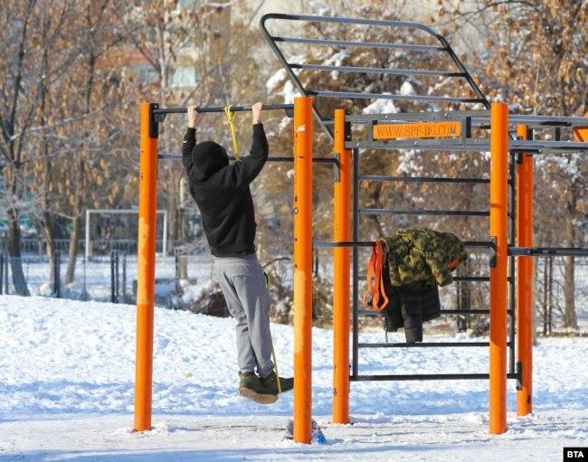 Специалистите класират спорта на открито сред най-безопасните активности