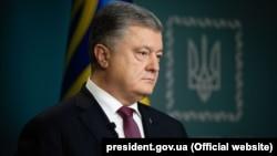 Петро Порошенко висловив сподівання, що після словесної підтримки європейські держави підуть на активні кроки
