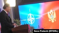 Ranko Krivokapić aktuelizovao je pitanje - zašto zvanična Podgorica o slučaju planiranih terorističkih napada nije upoznala NATO partnere