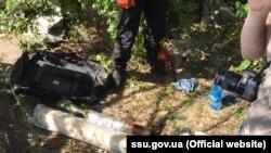 СБУ попередила диверсію на Луганщині