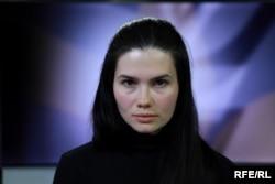 Ксения Гагай