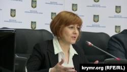 Валентина Самар