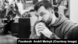 Андрій Мельник, учасник спільноти Alumni kmbs і засновник Cowo.guru