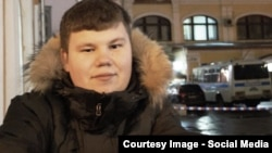 Виктор Капитонов, активист