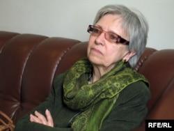 Ольга Кучкина.