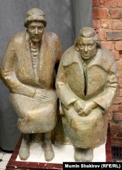 Женщины ГУЛАГа (Музей истории ГУЛАГа в Москве)
