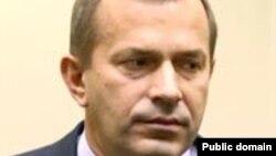 Секретар Ради національної безпеки і оборони Андрій Клюєв
