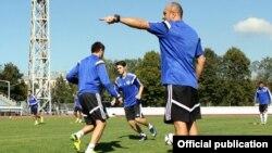 Լուսանկարը՝ Հայաստանի ֆուտբոլի ֆեդերացիայի