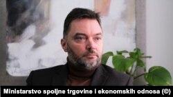 Staša Košarac ipak ostaje ministar vanjske trgovine i ekonomskih odnosa BiH