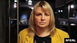 """Юлия Павликова - мать обвиняемой по делу """"Нового величия"""" Анны Павликовой"""