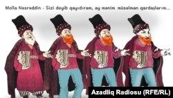 Molla Nəsrəddin