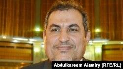 مستشار شؤون المصالحة الوطنية عامر الخزاعي
