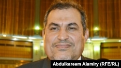 وزير المصالحة الوطنية عامر الخزاعي