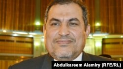 مستشار رئيس الوزراء لشؤون المصالحة الوطنية عامر الخزاعي