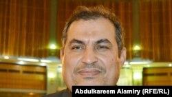وزير الدولة لشؤون المصالحة الوطنية عامر الخزاعي