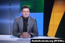 Політичний експерт Ігор Рейтерович