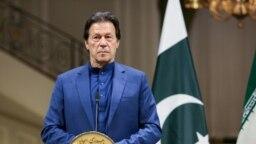 عمران خان لومړیو وزیرانو ته ويلي چې د راتلونکی کمپاين مشري دې پخپله وکړي.