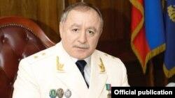 Прокурор Дагестана Рамазан Шахнавазов
