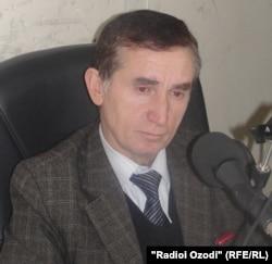 Бобоҷони Шафеъ