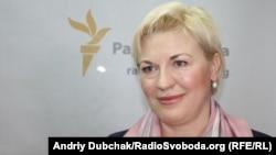 Ірина Сех, екс-голова ЛОДА