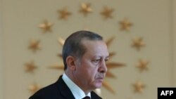 Redžep Tayip Erdogan