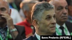 Sandžak kao pokrajina: Sulejmana Ugljanin, predsednik Stranke demokratske partije Sanadžak