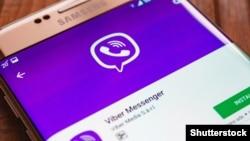 Керівництво Viber поки що не коментувало заяв про можливе блокування